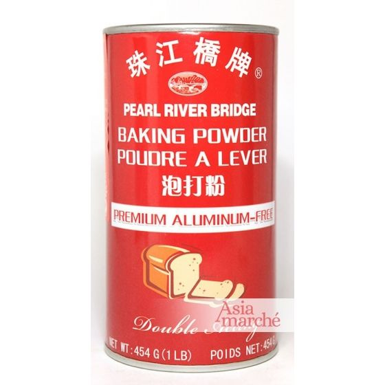 baking powder 107482