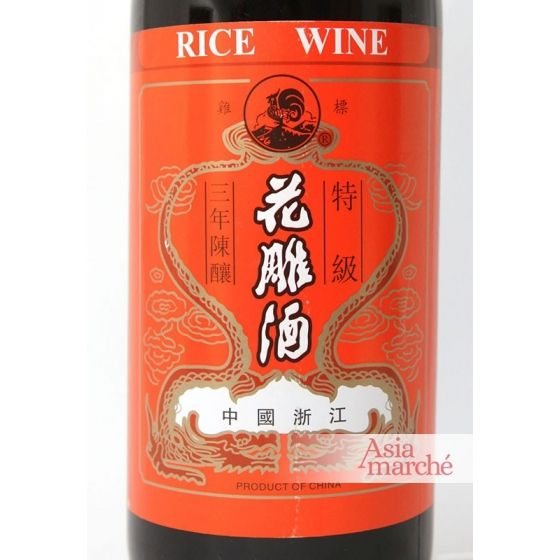 cooking wine chinois