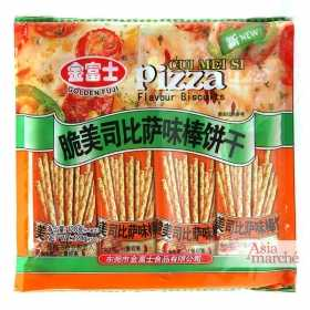 biscuit salé chinois pizza