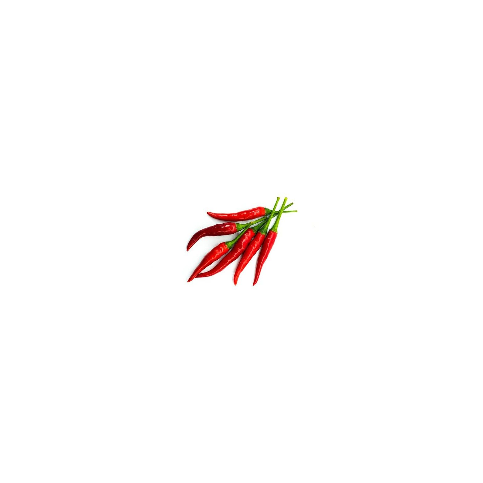 piments thais rouges