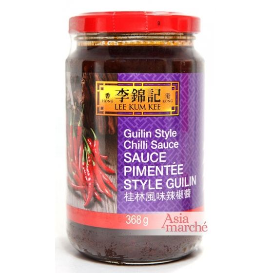 sauce pimentee chinois guilin