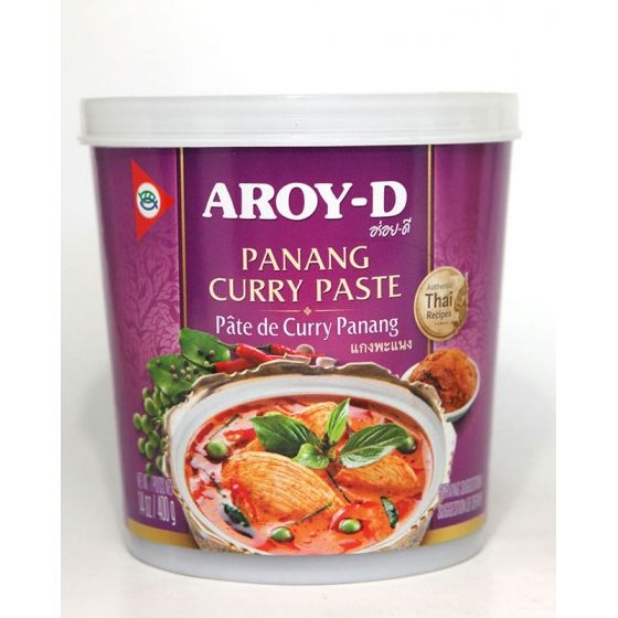 panang curry paste 147599