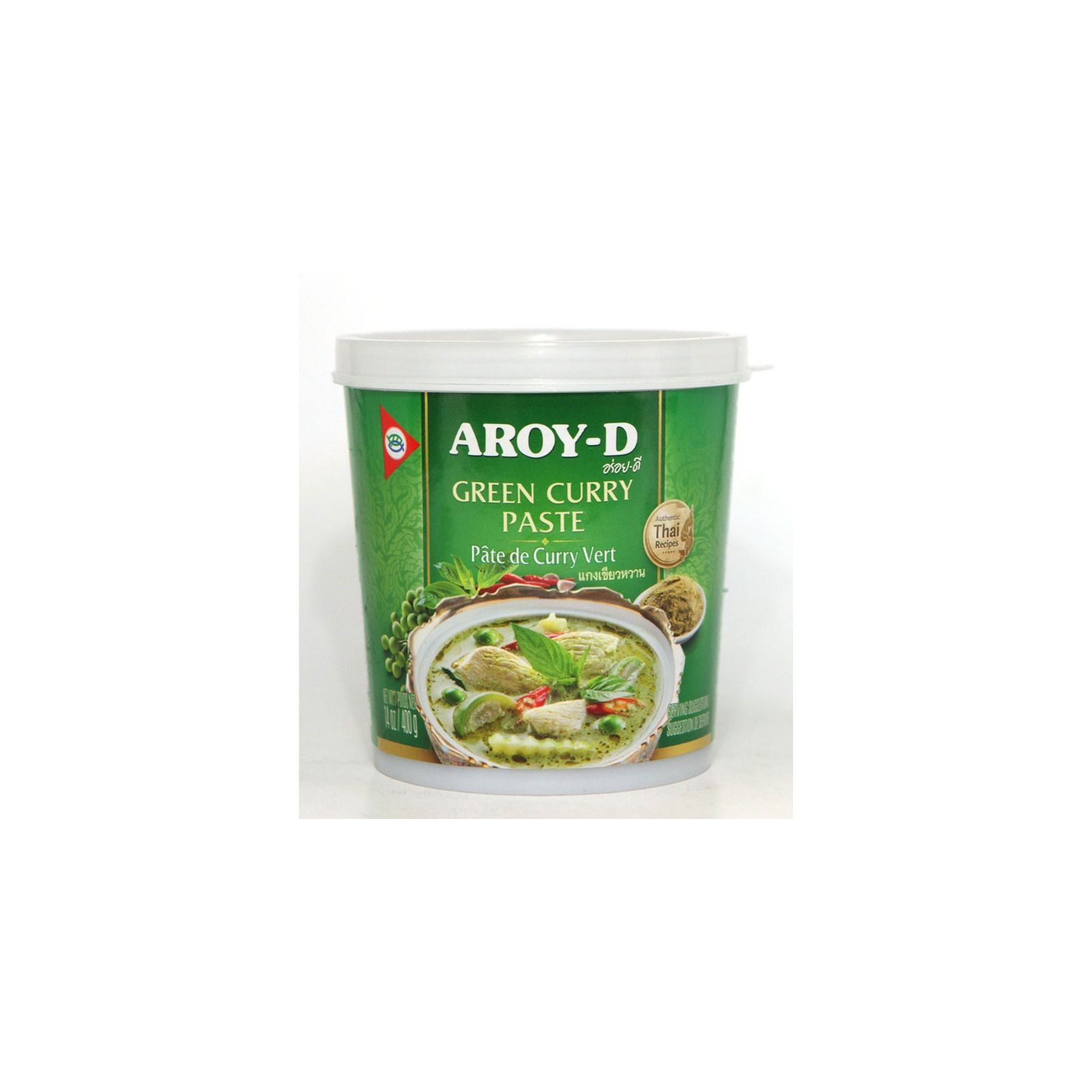 green curry paste 147598