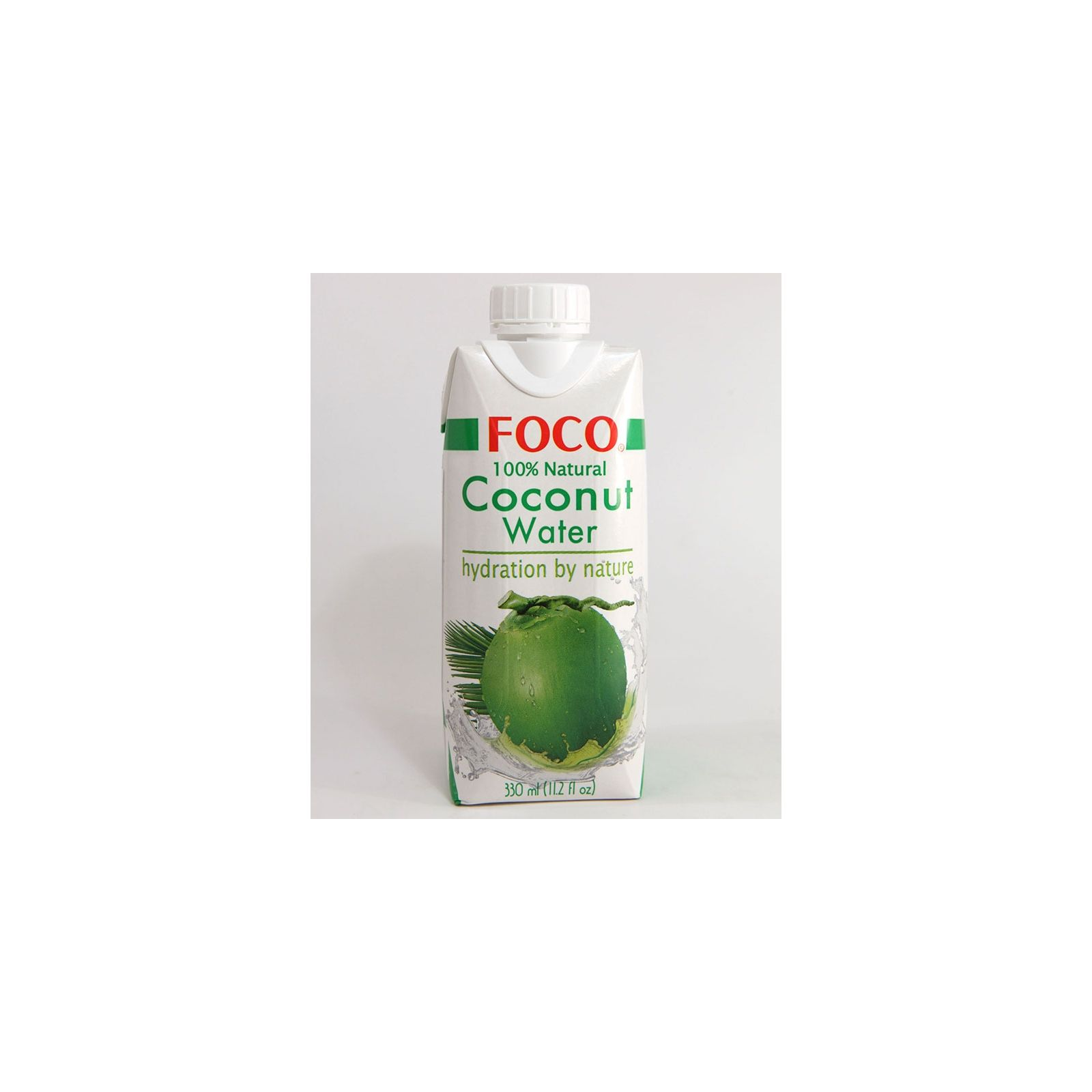 brique coconut water foco 178222