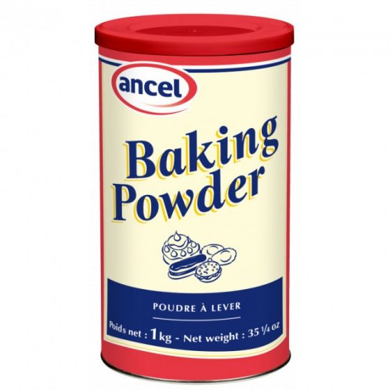 baking powder ancel 1kg