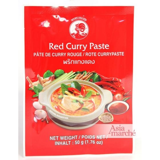 petit sachet curry rouge 147597