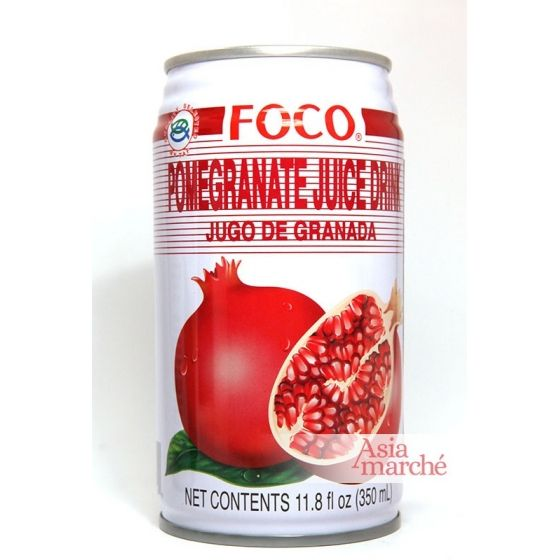 foco pomegranate juice 178067