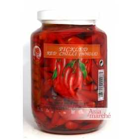 bocal piments rouges 147709