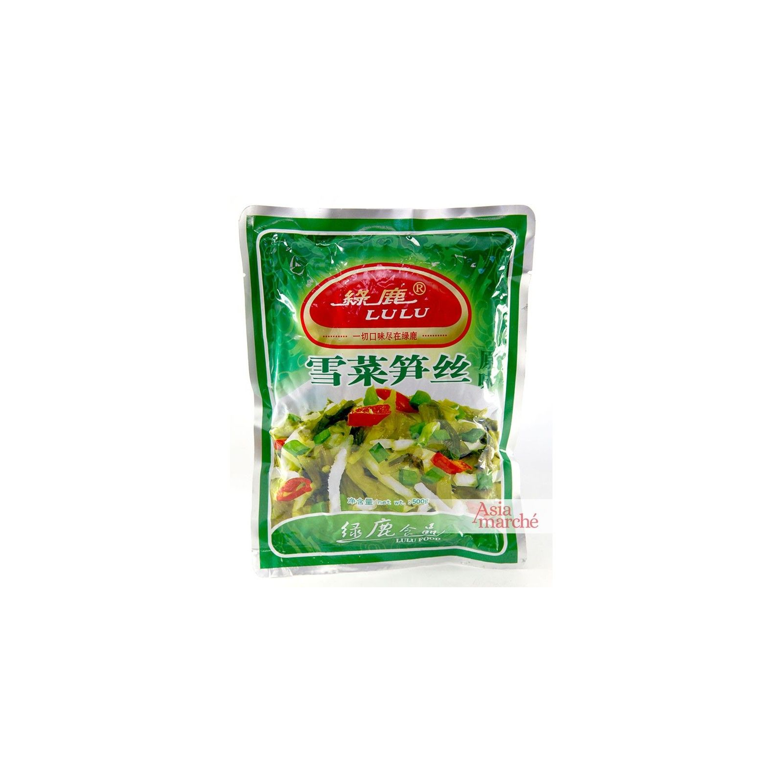 pickle asiatique 142299